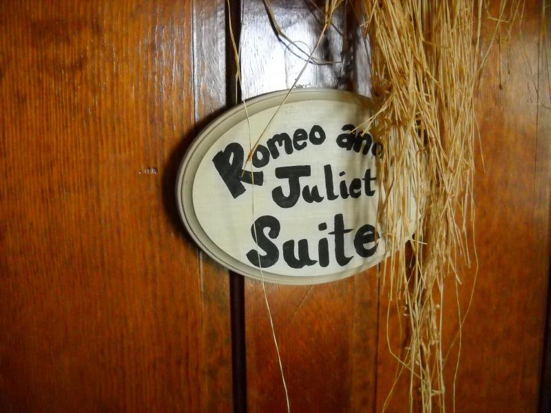 Romeo and Juliet Suite