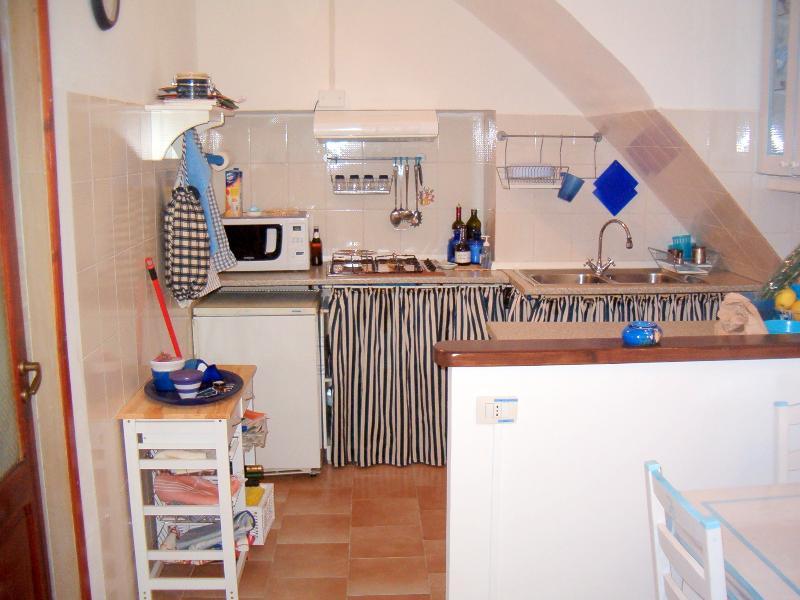 casa vacanze mare sardegna, vakantiewoning in Carloforte