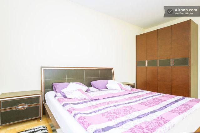 Apartment in Center-Golden Queen, holiday rental in Sarajevo