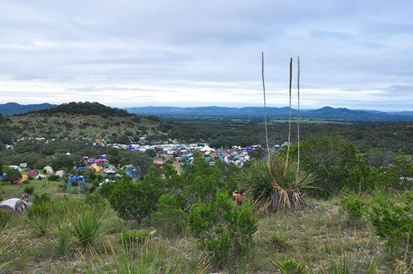 The Four Sisters Ranch is home to Utopiafest, an annual music festival each fall.