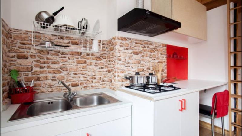 Beautiful flat in CENTER with 2BIKE, vakantiewoning in San Donato Milanese