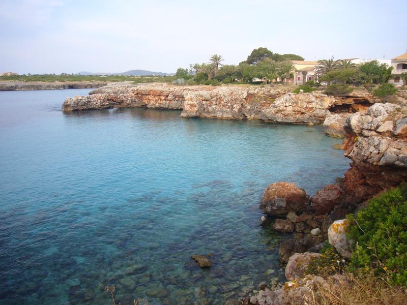 Relax junto al mar, location de vacances à S'illot