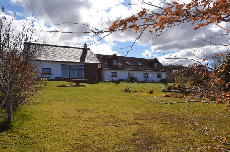 ewe view holidays, holiday rental in Ross and Cromarty