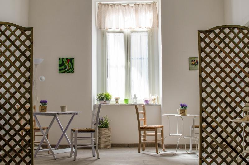 Bed & Breakfast Lady-B, Ferienwohnung in Bagnoli