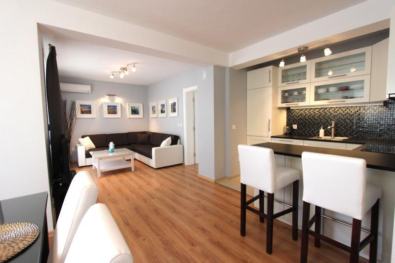 Apartment Mimi, vacation rental in Diklo