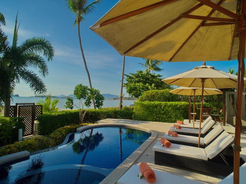 Villa Shimoni, holiday rental in Surat Thani