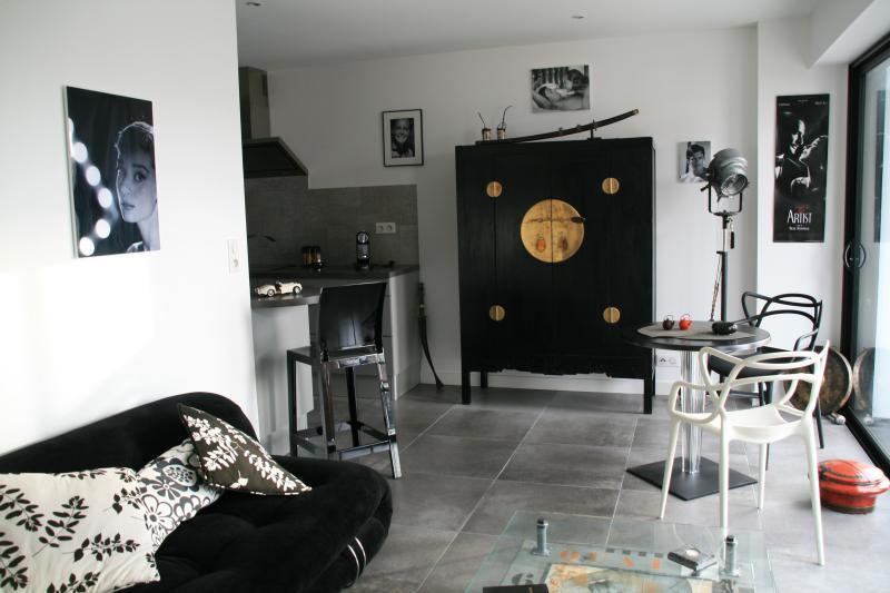 appartement T2, vacation rental in La Rochelle