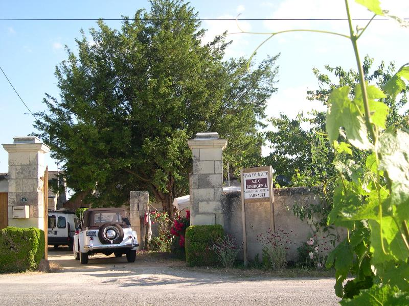 Gîte d' Ernestine, holiday rental in Rigny-Usse
