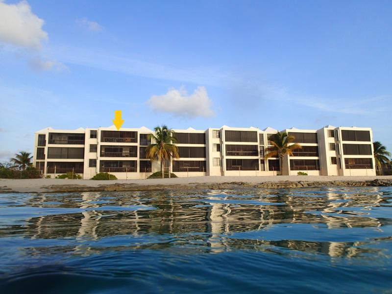 Sea Dreams - Harbour Beach Village Condominiums, St. Croix, USVI