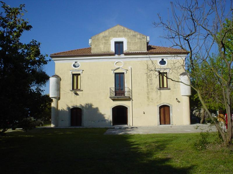 casa vacanza, holiday rental in Battipaglia
