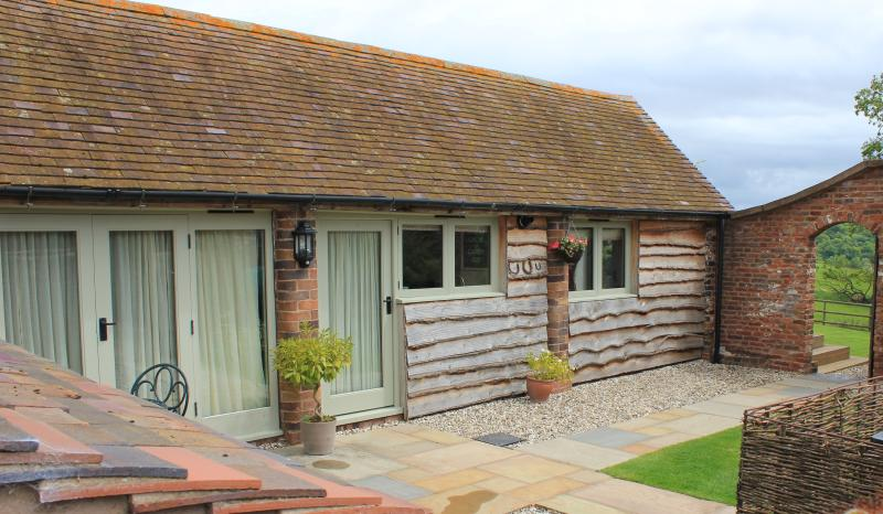 The Cow Shed, holiday rental in Bridgnorth