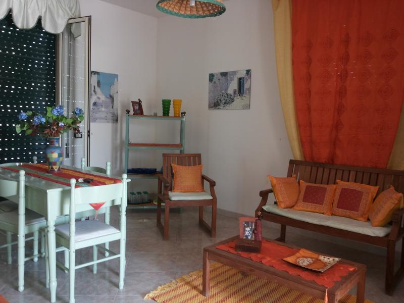 graziosa villetta vicino al mare, location de vacances à Ispica