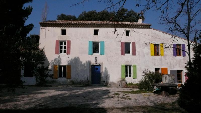 Les Couanches, holiday rental in Saint-Hippolyte-le-Graveyron