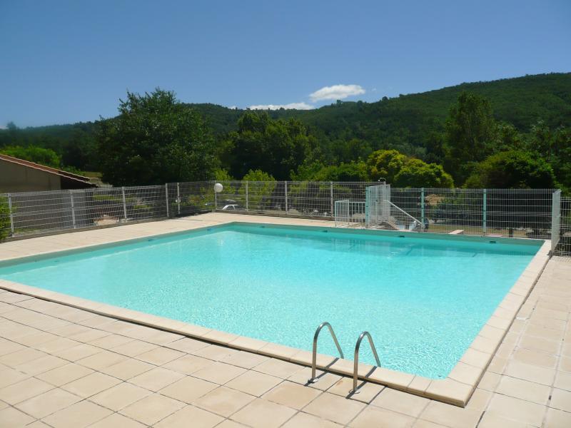 Maison de vacances en Provence, location de vacances à Valensole