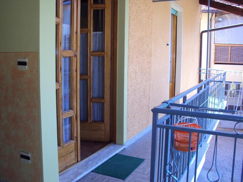appartamento zona pedemontana, vakantiewoning in Robilante