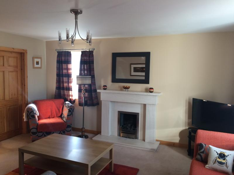 Has Secure Parking And Central Heating Rental In Annahilt Northern Ireland
