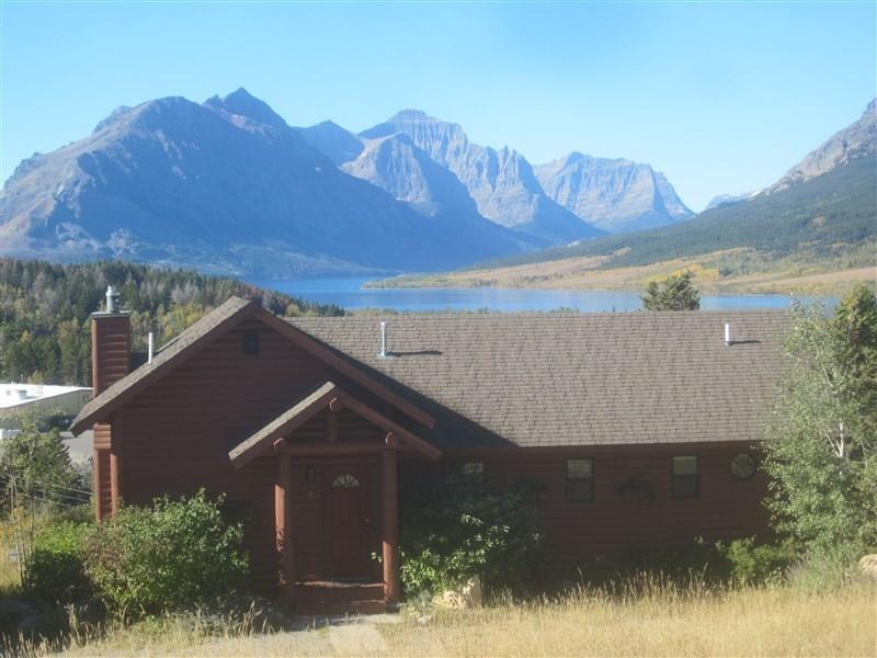 The Cottages at Glacier - Citadel Cottage, vacation rental in Babb