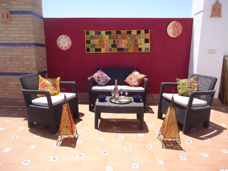 Calle Nabucco - Villamartin, vacation rental in San Miguel de Salinas