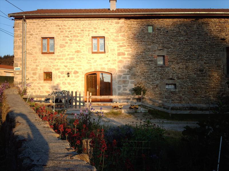 La Rotille Gite, holiday rental in Aurec-sur-Loire