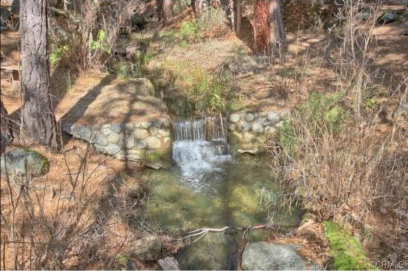 Nuestra propia 'Little Creek'