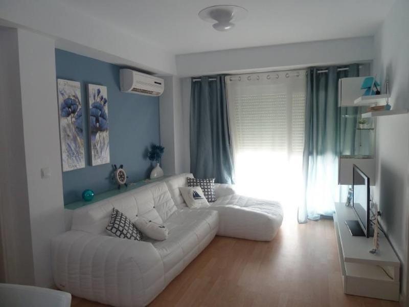 Palamós Duplex 3 habitaciones, 2 baños, obra nueva, vacation rental in Vall-Llobrega