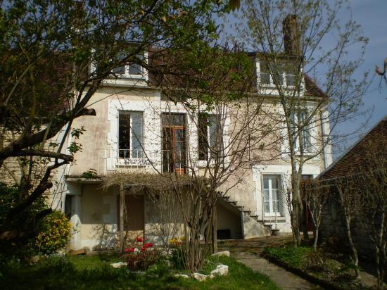 Le Carcasson, holiday rental in Tonnerre