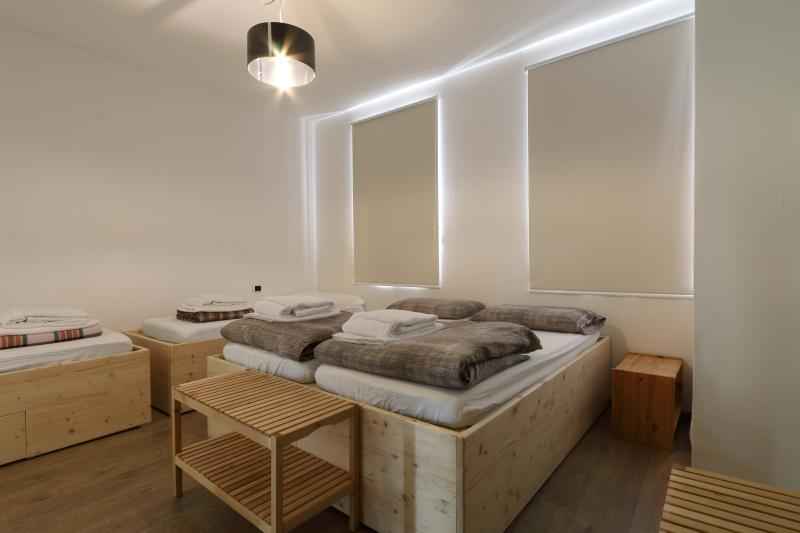 Bed & Wellness Fisterre - Laconicum Room, vacation rental in Belluno