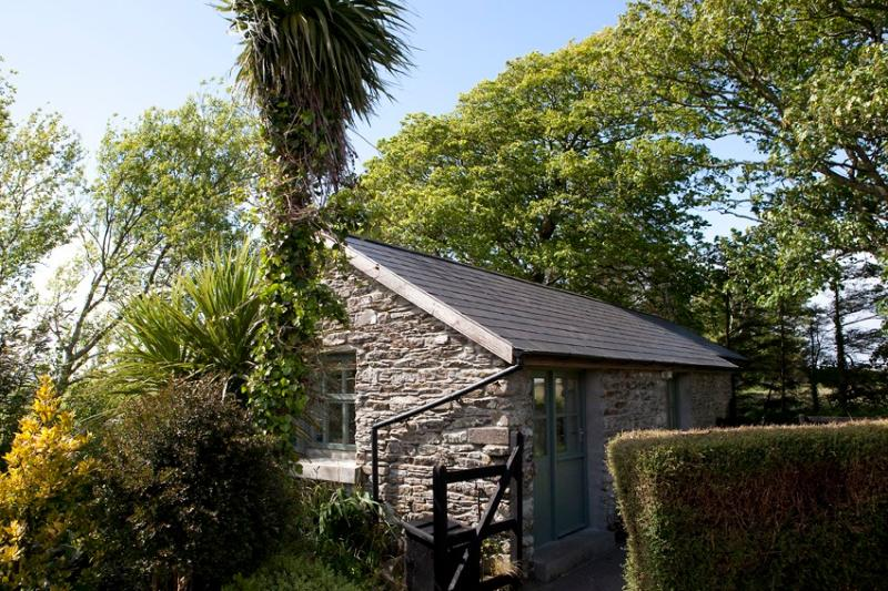 The Blue School, casa vacanza a Clonakilty