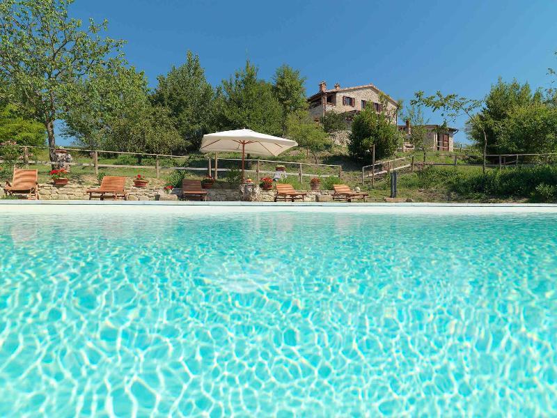grande piscina