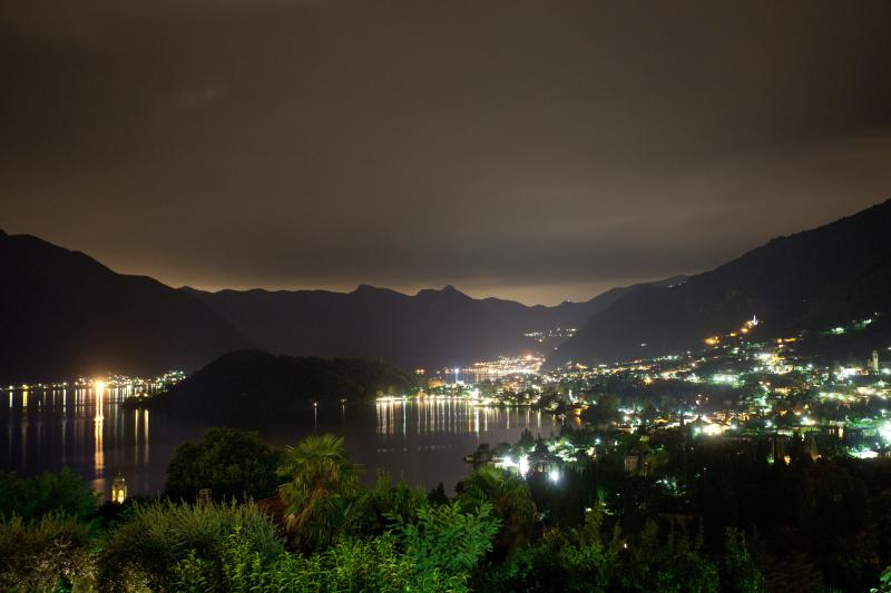 Al Veluu guest suite GRIGNA, vacation rental in Tremezzina