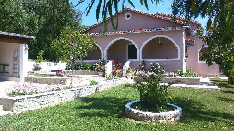 villa thanos