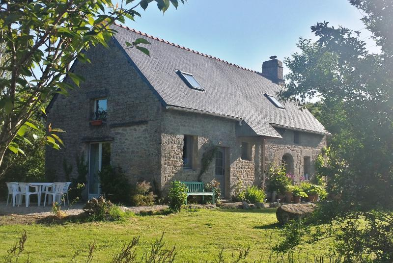 Les Papillons, your holiday home in peaceful Brittany