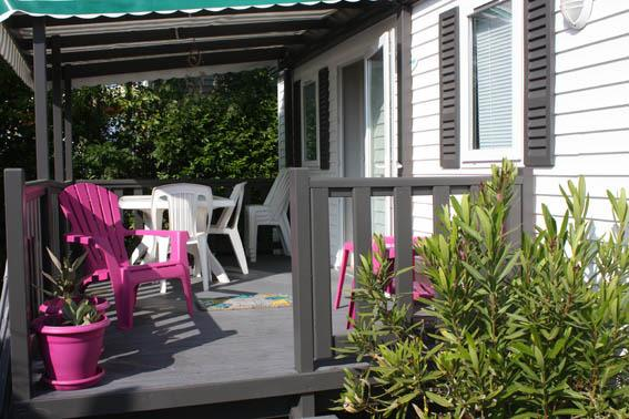 mobile home, holiday rental in Ile d'Oleron