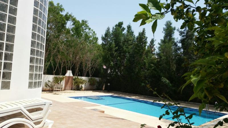 Coastal Villa,Private pool, alquiler vacacional en Bogaz