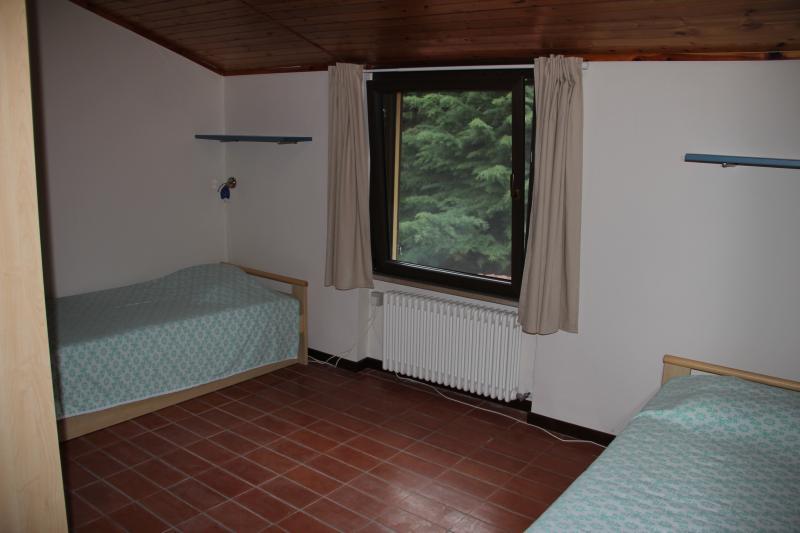La seconda camera