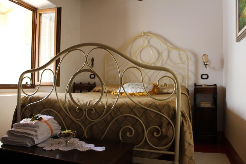 Dormi in veri letti di metà '700