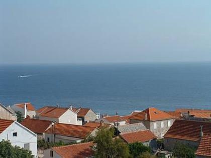 R1 Zuta(2): balcony view