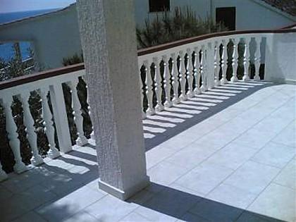 A2 (4 + 1): terraza