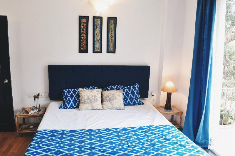 Casa Azure, holiday rental in Parra