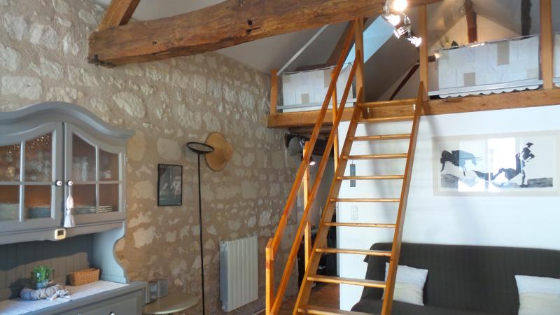 Le Clos de la Chapelle, holiday rental in Rigny-Usse