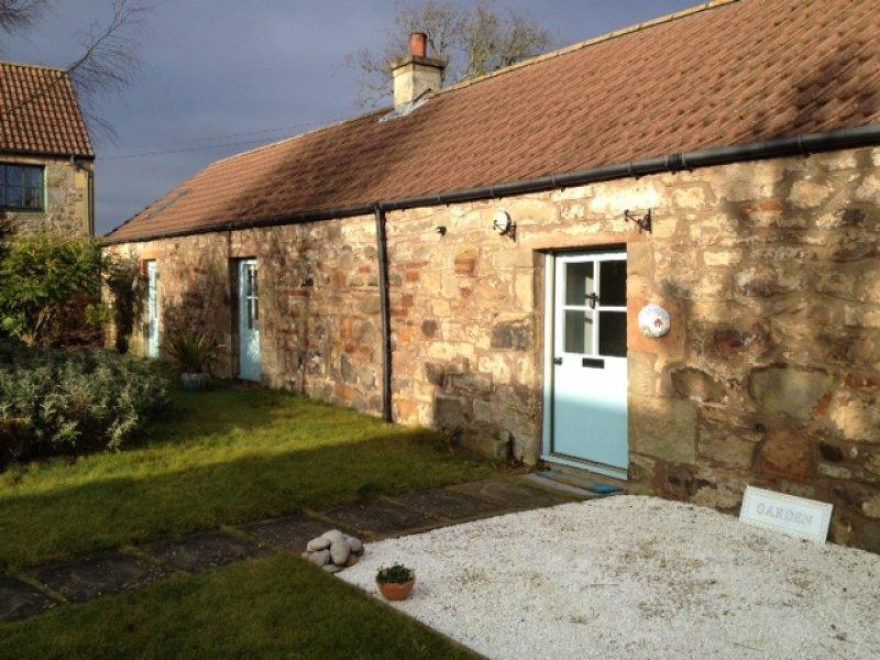 Dove Cottage, Anstruther