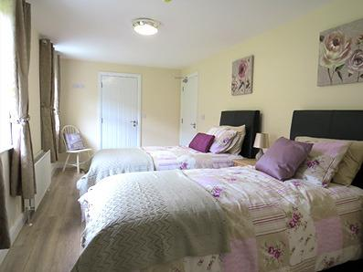 GlenHaven Holiday Accommodation, vacation rental in Carnlough