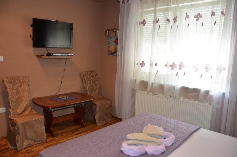 Room no.1, location de vacances à Sveti Ivan Zelina