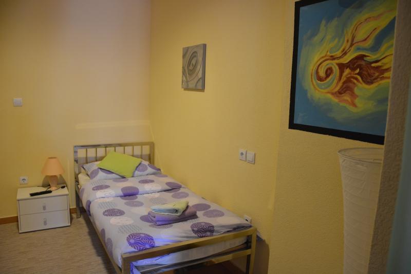 Room no. 3, location de vacances à Sveti Ivan Zelina