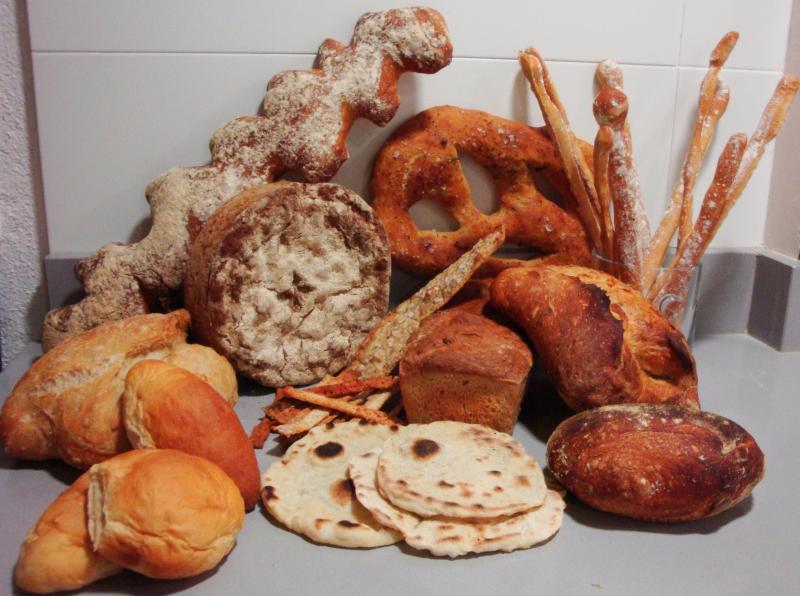 Gastronomia de Lo Paller do CDC.