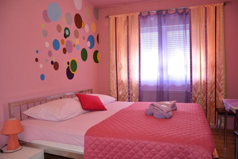 Room no. 4, location de vacances à Sveti Ivan Zelina