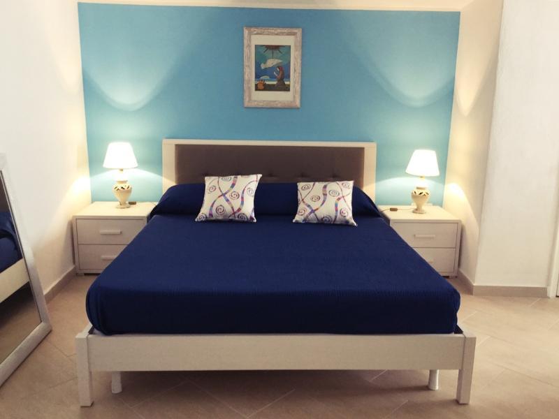 Zona letto - Bedroom