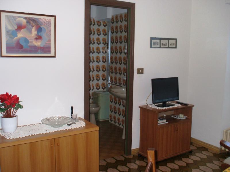 EX albergo ristrutturato, vacation rental in Province of Como