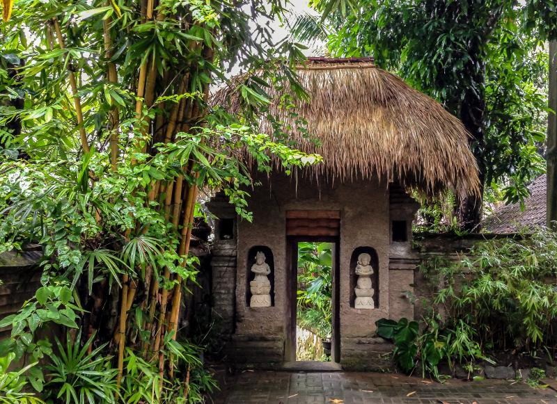 Villa Madu - Heaven 5 min Walk to Ubud, vacation rental in Ubud