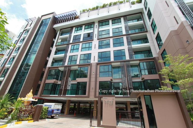 Private Apartment in Thonglor which is heart of Bangkok